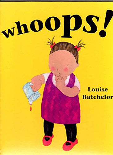 9781840890792: Whoops (Toddler Books)