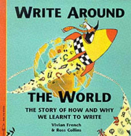 Write Around the World: French, Vivian