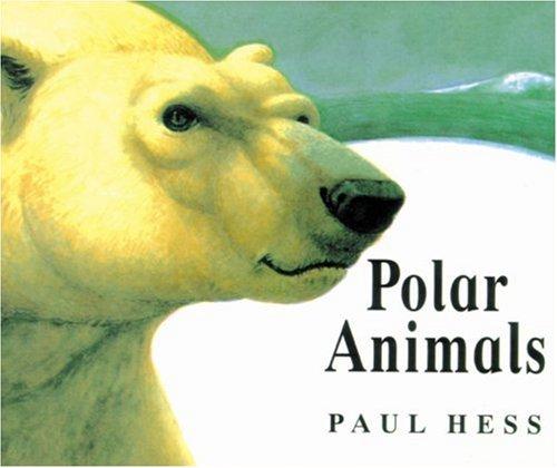 9781840891676: Polar Animals (Animal series)