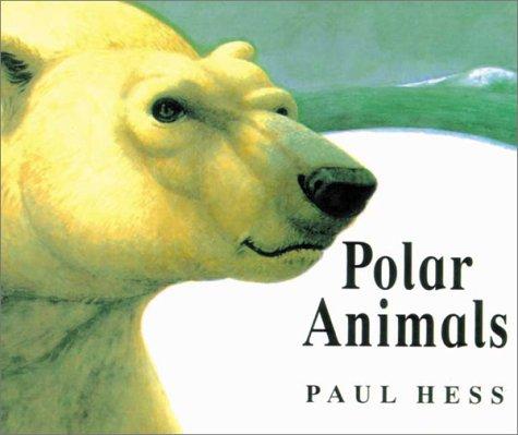 9781840891737: Polar Animals (Animal Verse series)