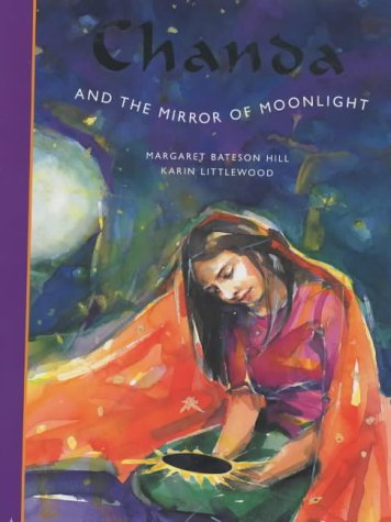 9781840893052: Chanda : And the Mirror of Moonlight (Folktales)