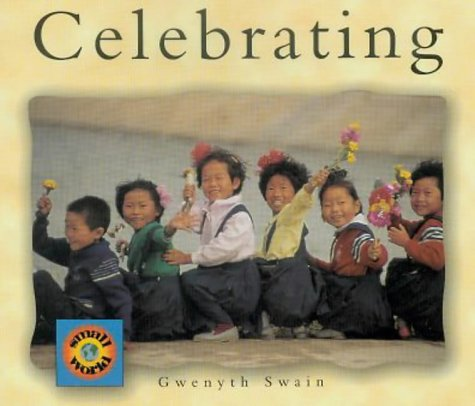 9781840893236: Celebrating (Small World)