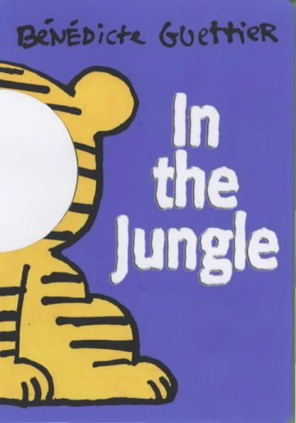 9781840893250: In the Jungle (Funny Faces)