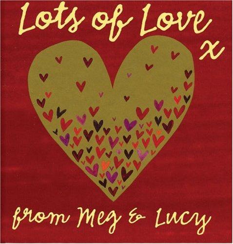 9781840893762: Lots of Love