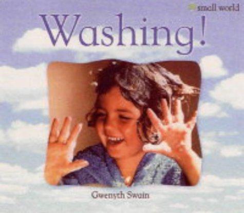 9781840893922: Washing! (Small World)