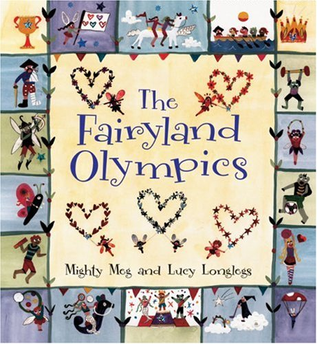 9781840895049: The Fairyland Olympics