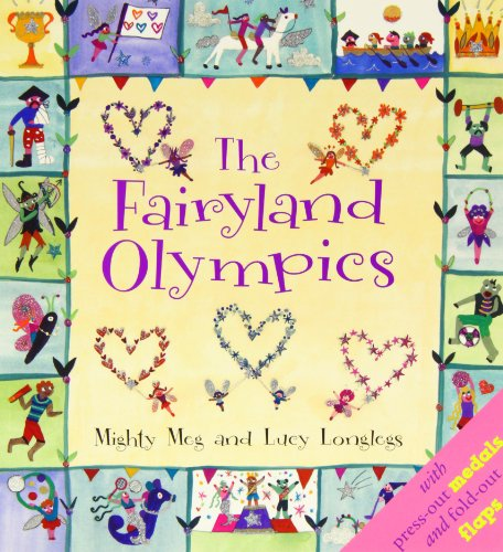 9781840895155: The Fairyland Olympics
