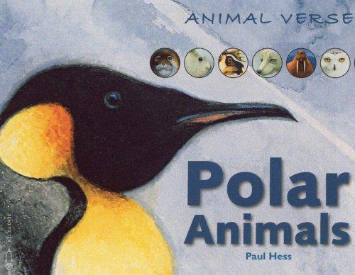 9781840895612: Polar Animals (Animal Verse series)