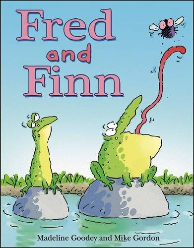 9781840895711: Fred and Finn (Picture Books)