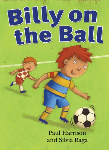 9781840896343: Billy on the Ball (Twisters)