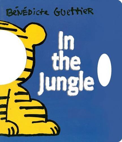 9781840896459: In the Jungle (Funny Faces)