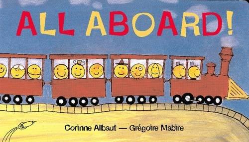 9781840896879: All Aboard