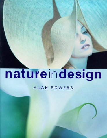 Nature in design: Powers, Alan, 1955-