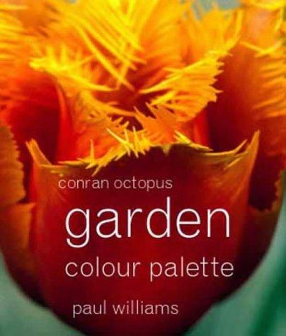 9781840910896: Garden Colour Palette