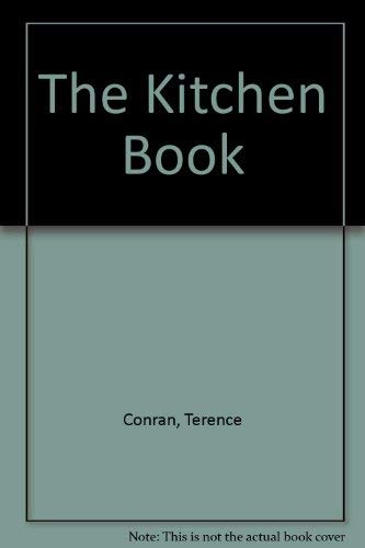 9781840910971: The Kitchen Book