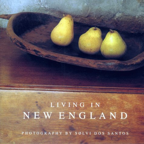 Living in New England: Solvi dos Santos