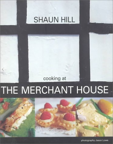 9781840911312: Cooking at the Merchant House