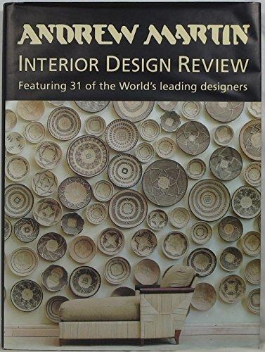 Andrew Martin Interior Design Review Volume Iv By Martin Waller Conran Octopus 9781840911435