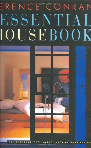 9781840911466: The Essential House Book