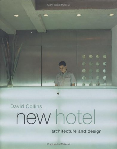 New Hotel: Collins, David