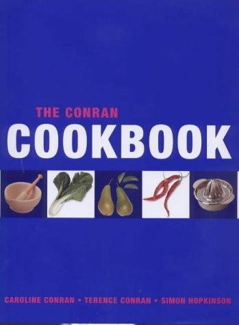 9781840911824: The Conran Cookbook