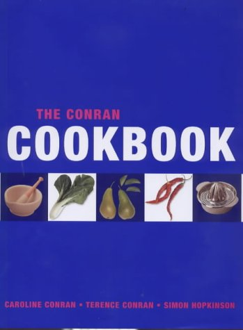 9781840911824: The Conran Cookbook