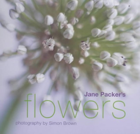 9781840911855: Jane Packer's Flowers