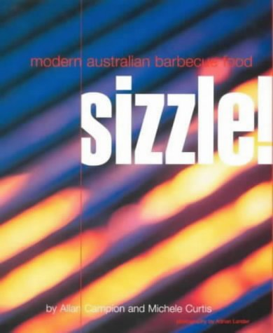 Sizzle (1840911972) by Campion, Allan; Curtis, Michele