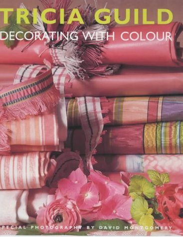9781840912647: Decorating with Colour