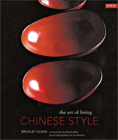 9781840912753: Chinese Style: The Art of Living