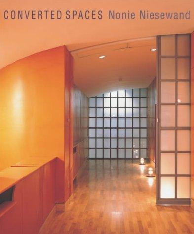 Converted Spaces: Nonie Niesewand