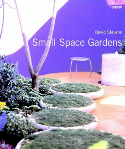 9781840912975: Small Space Gardens