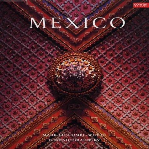 9781840913194: Mexico: Architecture, Interiors, Design