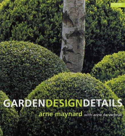 9781840913538: Garden Design Details