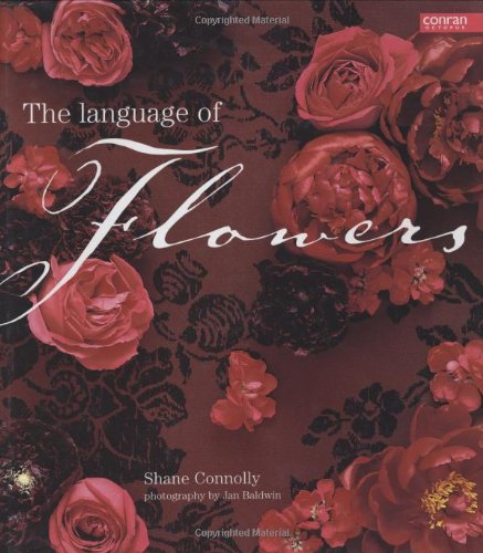 Language of Flowers: Connolly, Shane