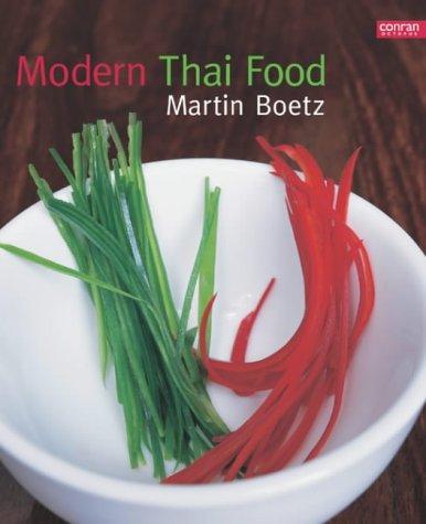 9781840913828: Modern Thai Food