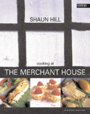 9781840913989: Cooking at the Merchant House