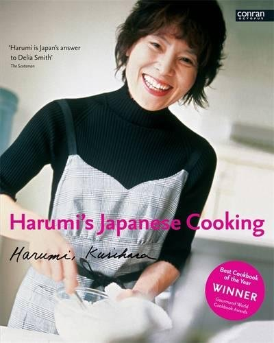 9781840914085: Japanese Cooking (Conran Octopus Cookery)