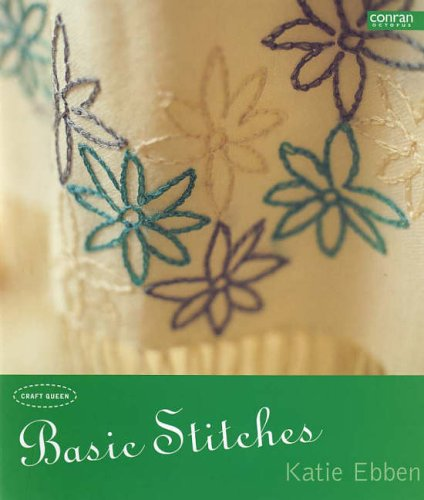 9781840914245: Basic Stitches (Craft Queen S.)