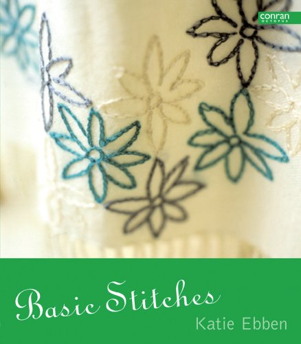 9781840914535: Basic Stitches