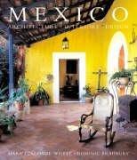 9781840914696: Mexico: Architecture, Interiors, Design