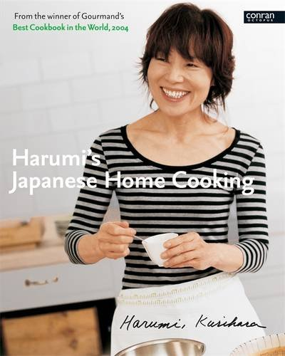 9781840914795: Harumi's Japanese Home Cooking