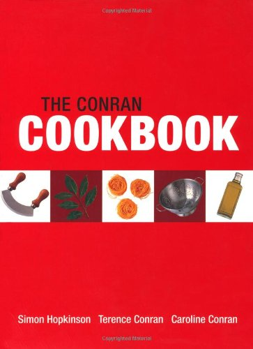 9781840914962: The Conran Cookbook