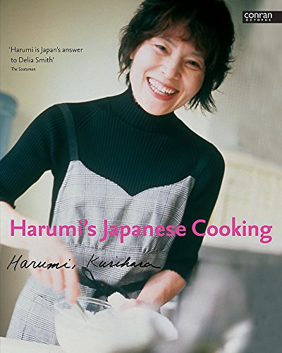 9781840915013: Japanese Cooking