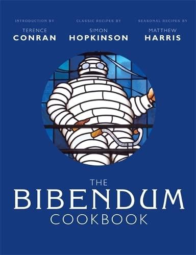 9781840915051: The Bibendum Cookbook
