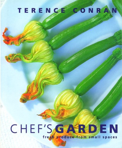 9781840915105: Chef's Garden: Fresh Produce from Small Spaces