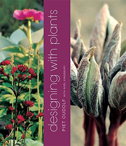 9781840915266: Designing with Plants