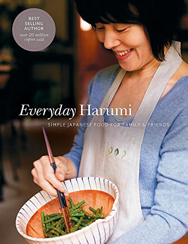 9781840915303: Everyday Harumi: Simple Japanese food for family and friends