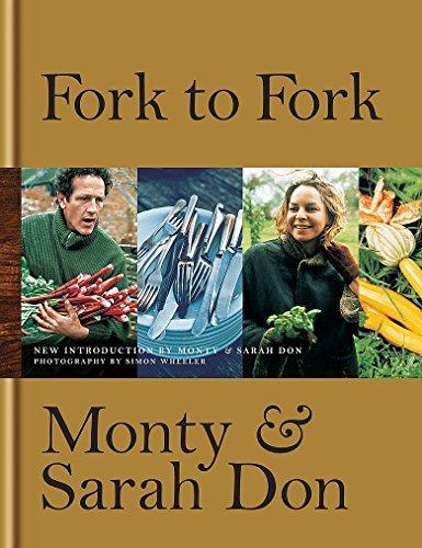 9781840915341: Fork to Fork