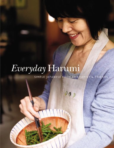 9781840915440: Everyday Harumi